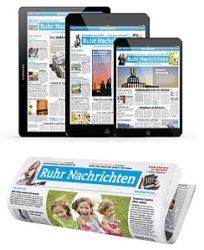 eZeitung + gedruckte Zeitung Prämie Abo