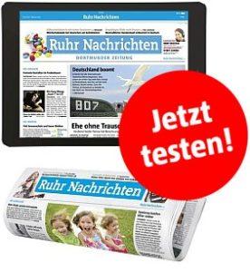 eZeitung + gedruckte Zeitung gratis testen